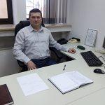 Бранислав Ђурић, дипл.правник