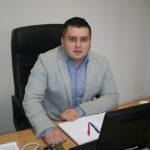 Дарио Татић, дипломирани економиста